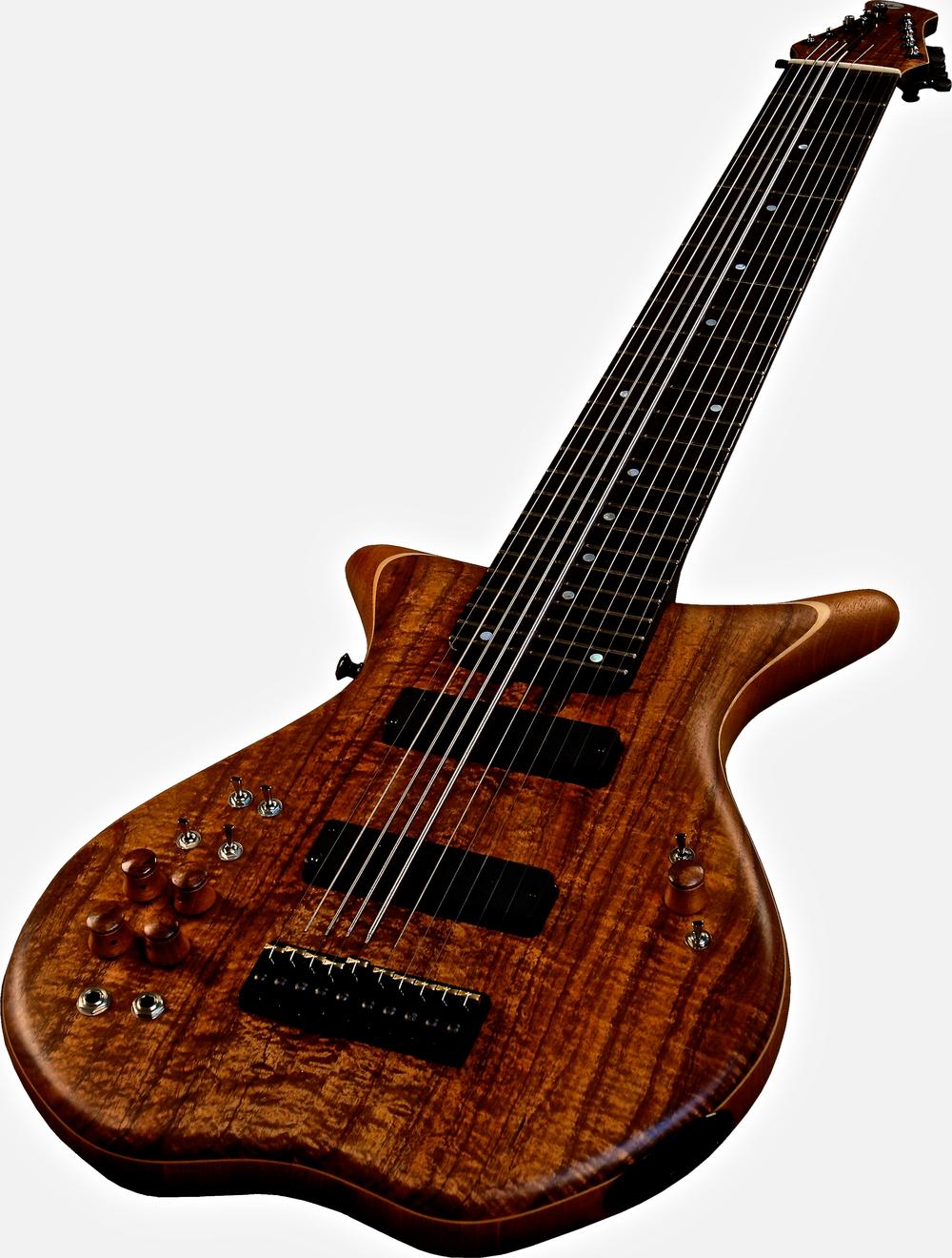 TGSS 10-String