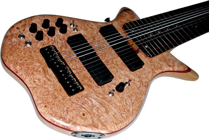 TGSS 12-String