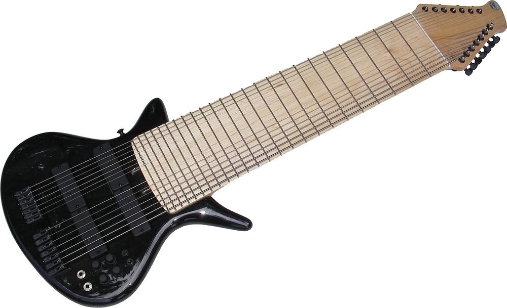 Warr Phalanx 14-String