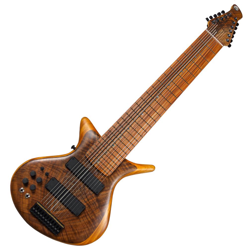 Warr Artist 11-String