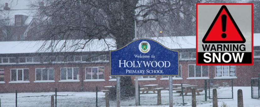 HPS Snow