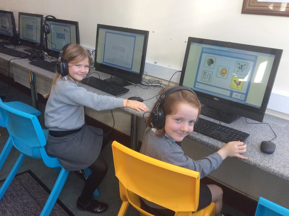 ict in primary schools Innovative primary computing & ict resources from the ever popular bee-bot resources to tuff-cam, easi-speak and much more.