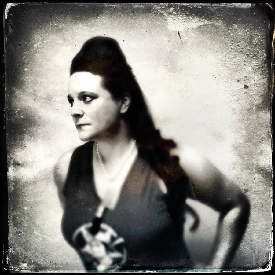 June Cleaver