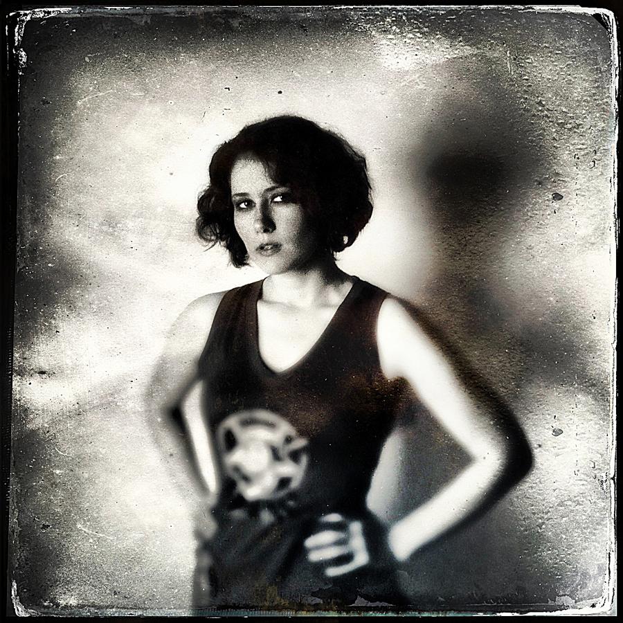 Roxy Rampage #350