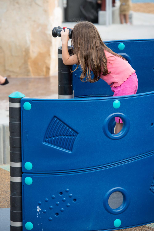 Colorado playground theme adventure
