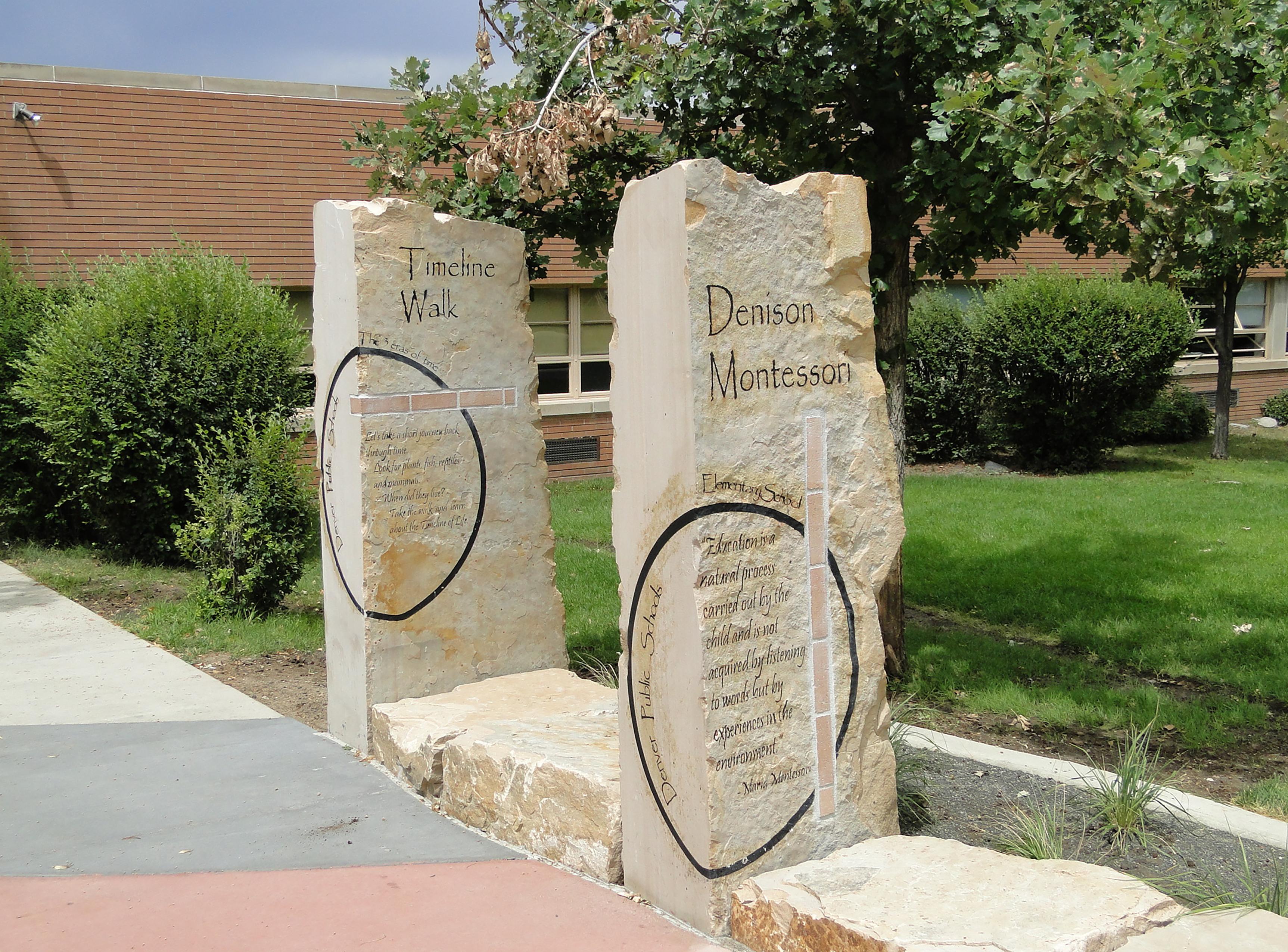 Dennison Elementary