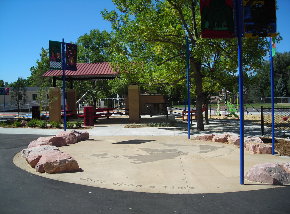 Montclair Elementary