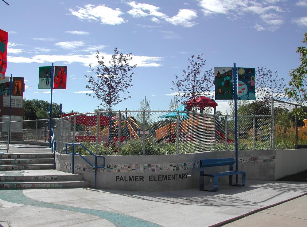 Palmer Elementary
