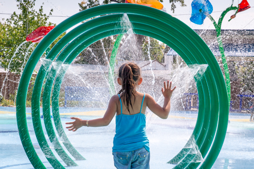Surfside Splash Park
