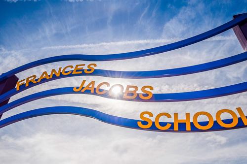 Frances Jacobs ECE-5