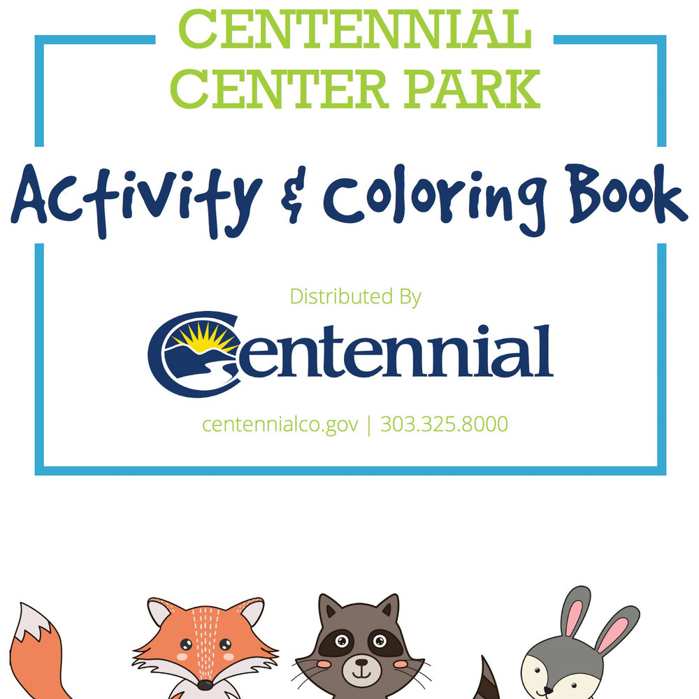 Click to download the park's kids' activity book