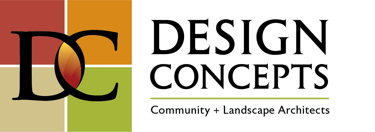 Colorado Landscape Architecture Firm | Design Concepts