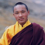 His Holiness the 17th Karmapa. Photo: Courtesy of Kagyu Office