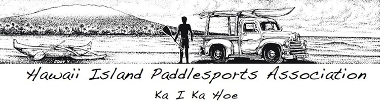 Hawaii Island Paddlesports Association