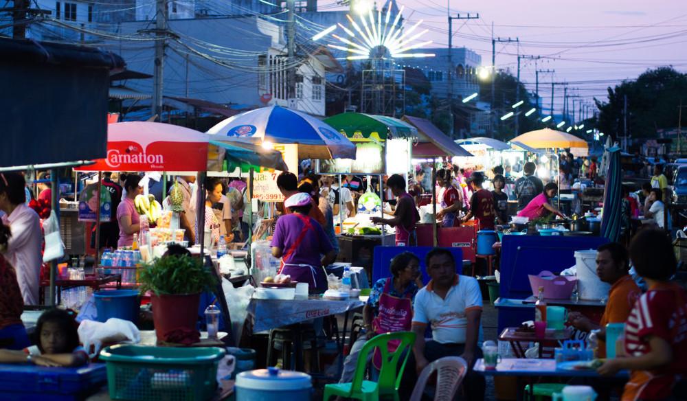 Zaarly Bazaar Pop-Up Market in Seattle