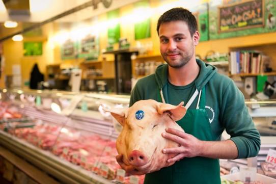 Aaron Lander'sLocal Food Lab Portfolio