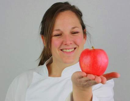 Rachel Zemser, Food Scientist