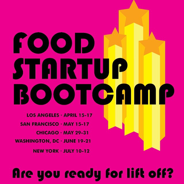 Announcing New Bootcamp Tour Dates! Grow your new food venture with LFL in LA, SF, Chicago, NY or DC. Learn alongside other inspiring food entrepreneurs who want to use the power of business to build a better food system. Walk away with actionable next steps for building your company and tools you'll use throughout your career. Learn more here: https://www.localfoodlab.com/classes