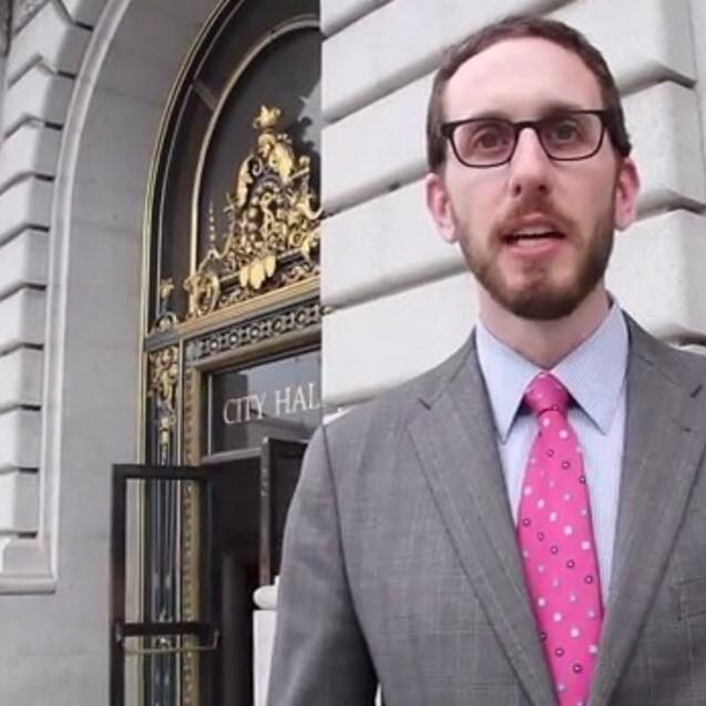 San Francisco wages war on Big Soda. We went to City Hall to talk with Supervisor @scott_wiener about their fight.  Watch three young Supervisors make history on our #youtube channel. (Link in bio)  #sanfrancisco #food #legislation