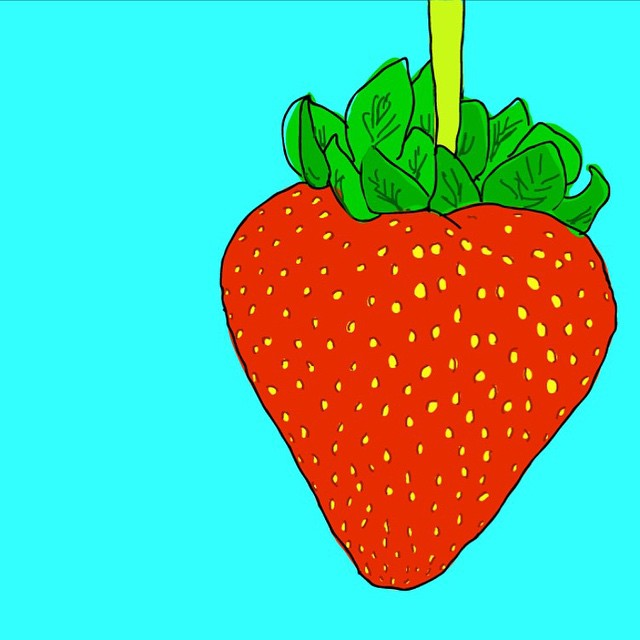 . #Organic #Agriculture Commands Up to 35% Higher Profit Margins than Conventional.  Read about it on our #blog at blog.localfoodlab.com  #farming #farmersmarket #foodstartup #startsomethinglocal #food #strawberry
