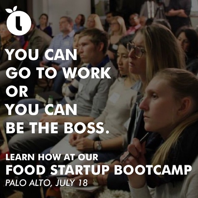 For more info, tap the link in our bio.  #foodstartup #foodpreneur #startsomethinglocal #organic #paloalto #california #siliconvalley