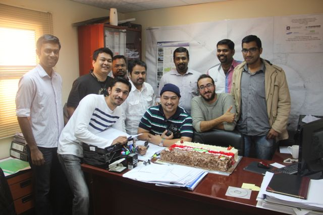 MACE Engineering Team