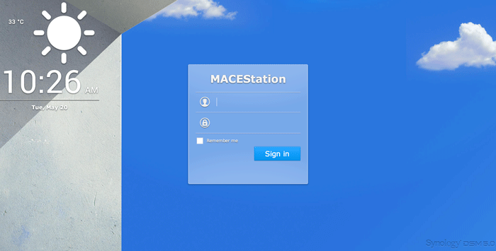 Click to access MACE QATAR File Server
