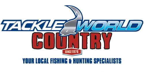 Tackleworld Country logo