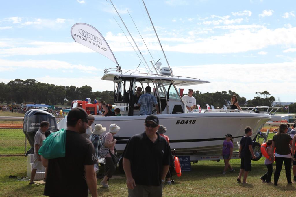 GBSboat