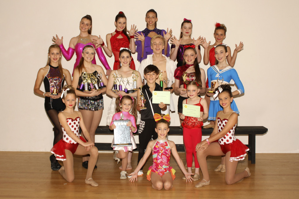 MEDIA RELEASE - Photo (All Things Dance)