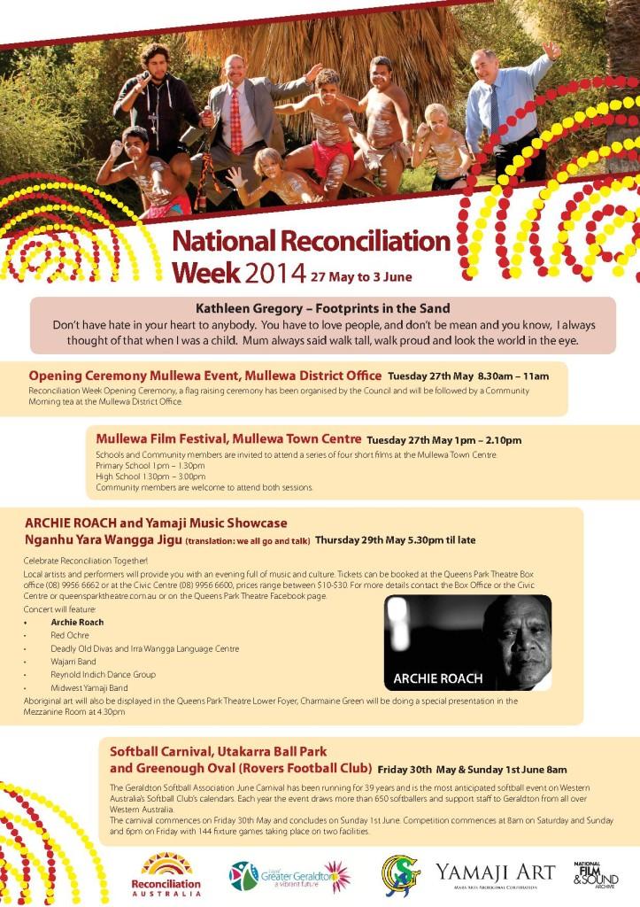 Reconciliation-Week-Calendar