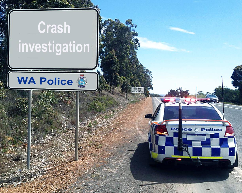 Photo Credit: Western Australia Police