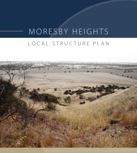 Moresby Heights