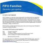 FIFO Flyer