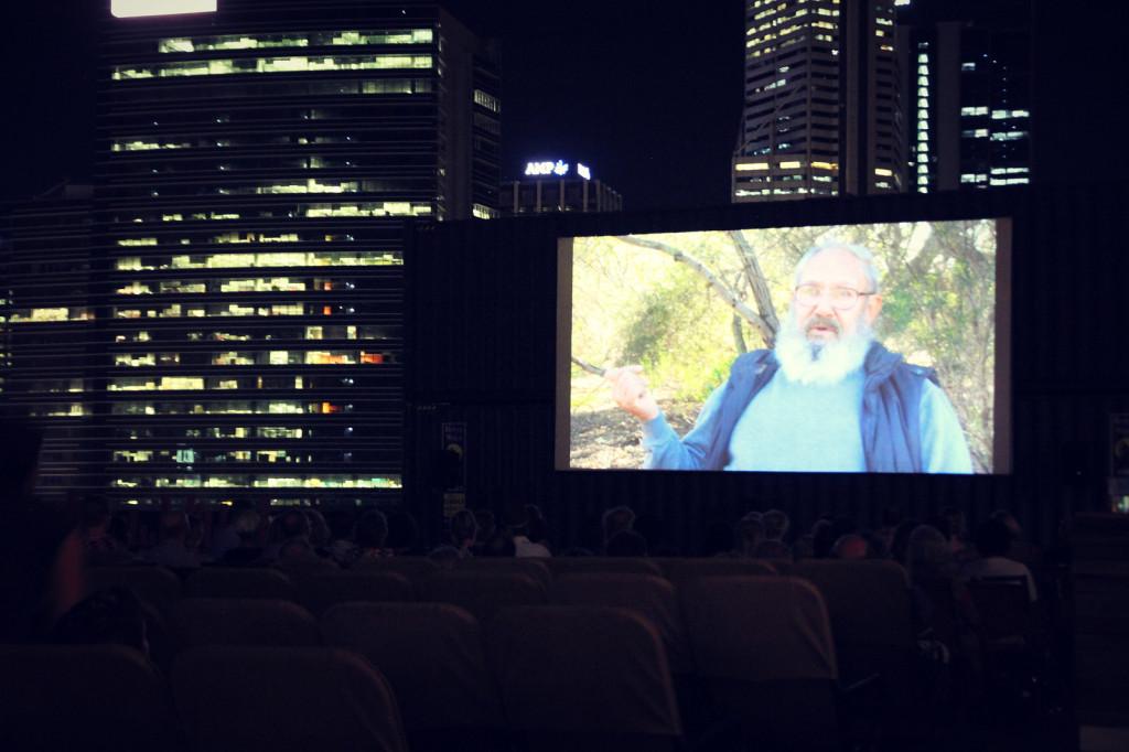rob ronan on screen