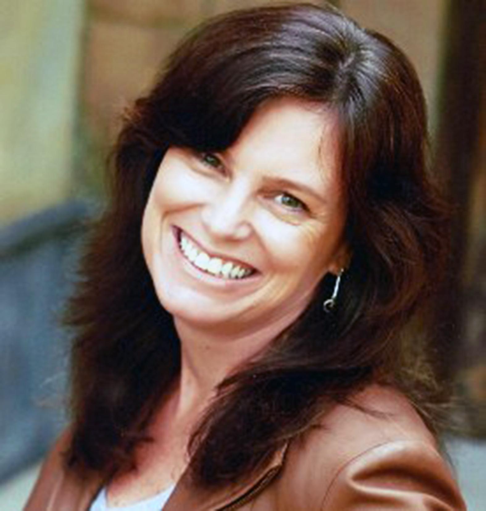 Dr Michelle Christy is the keynote speaker at the City's Invasive Species Interrogation Forum next week.
