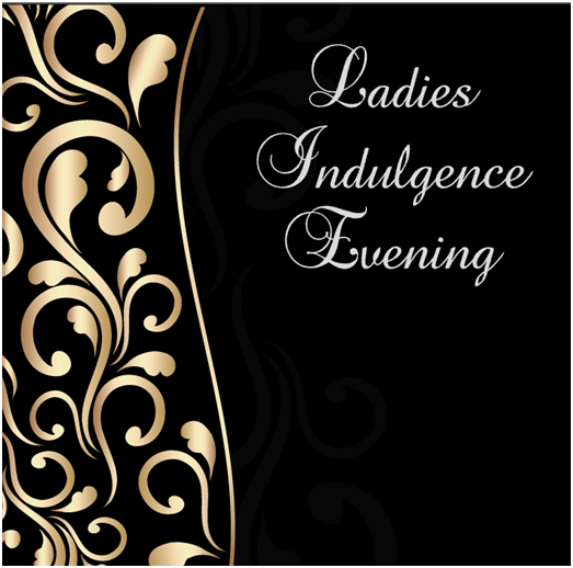 ladies indulgence evening geraldton