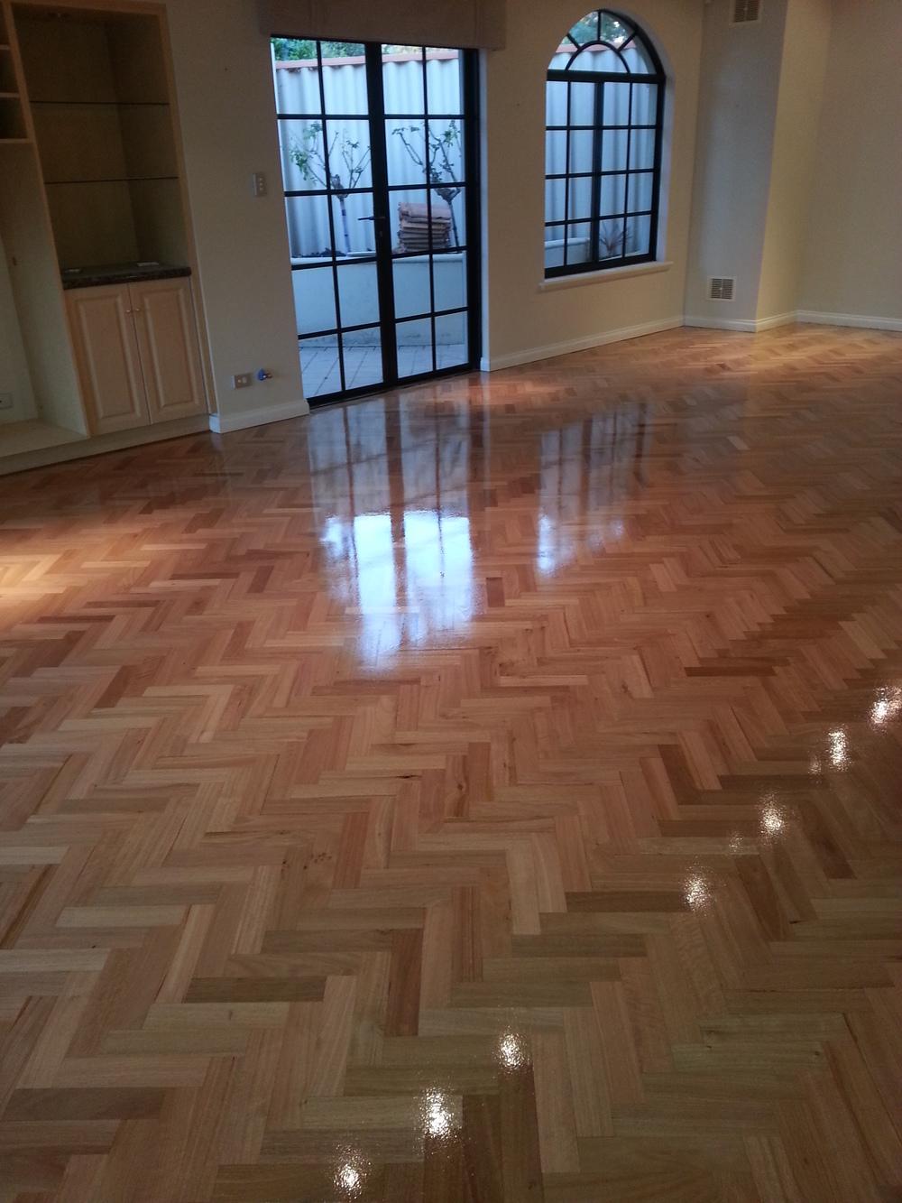 JB Timber Flooring 5