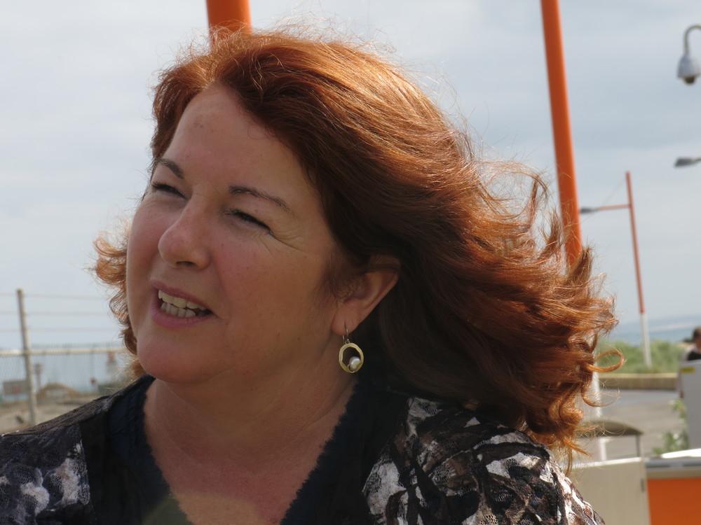 Member for Durack Melissa Price.