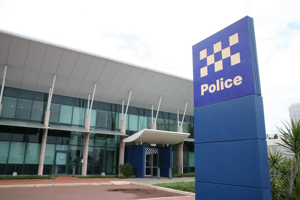 geraldton police