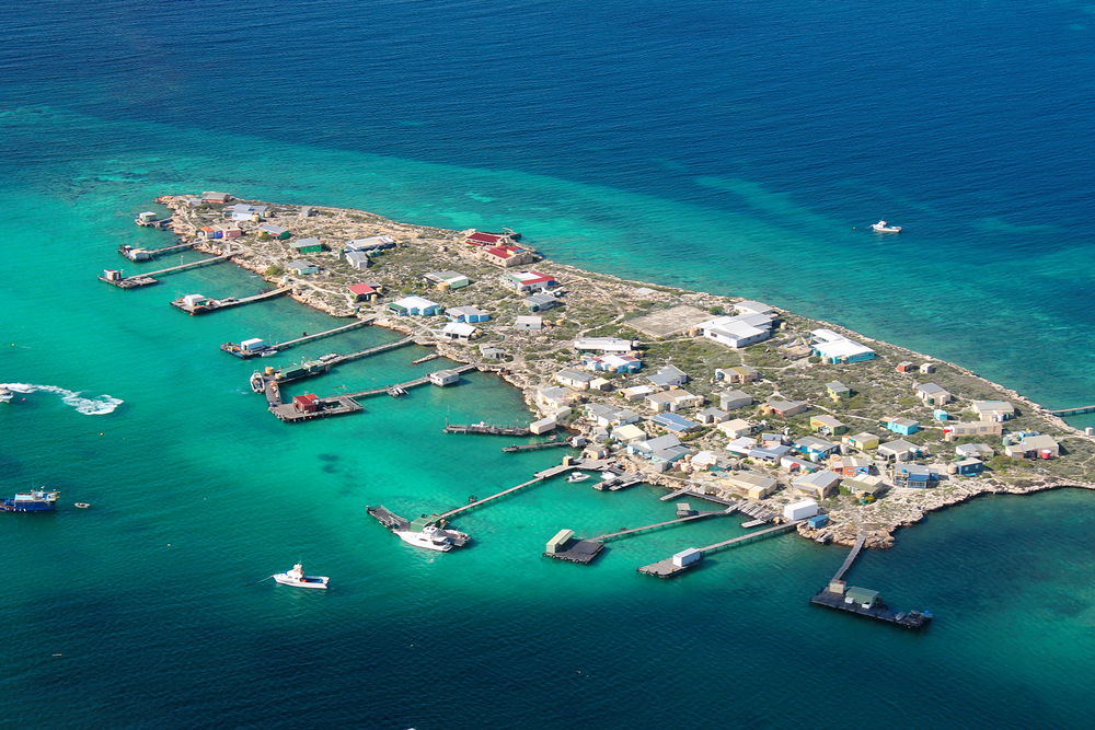 Abrolhos Islands Now Named Under Greater Geraldton