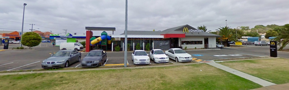 Pic: Google Streetview