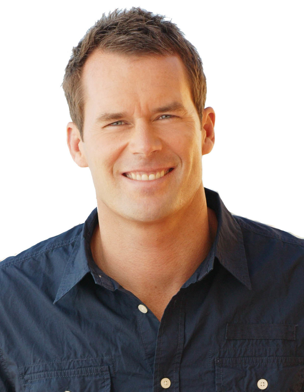 Mid West Charity Begins at Home (MWCBH) is bringing a taste of celebrity to Geraldton by securing TV star Tom Williams to host its fundraising Gala Dinner in November.
