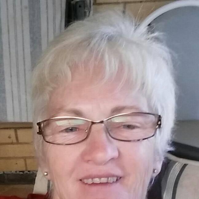 Gloria Stanley-Smith (Facebook)
