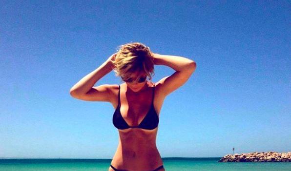 Megan Bachelor