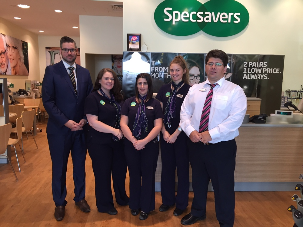 fca9af55477 Come in and see Specsavers Geraldton