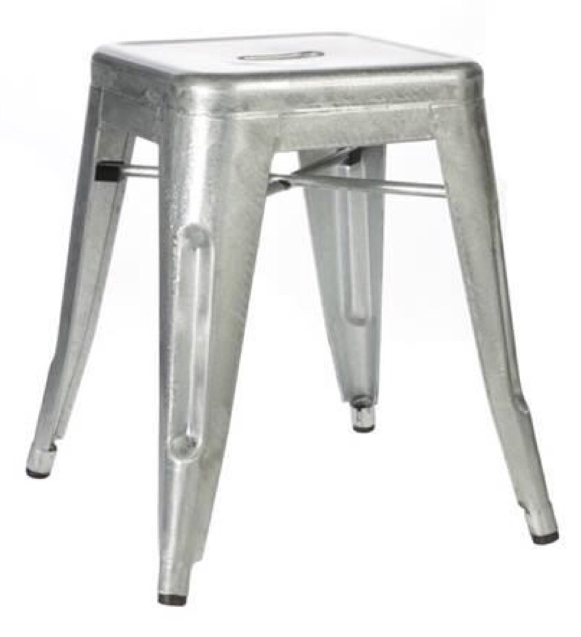 The type of stool to be used.