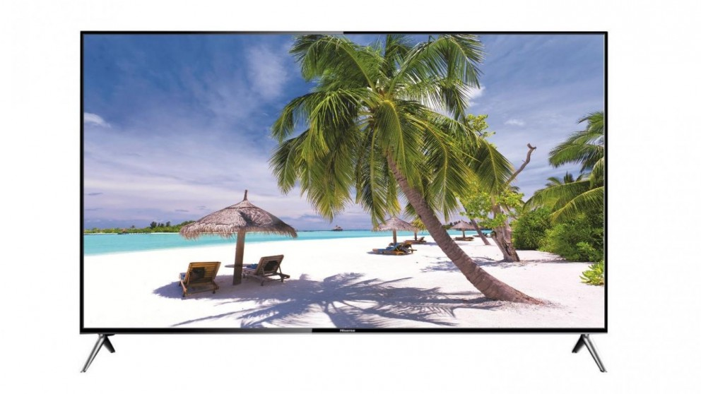 "Hisense 75"" K700 Vidaa Ultra HD LED LCD Smart TV $3497"