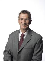 Cr Michael Reymond