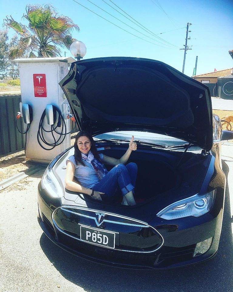 Frunking - First Tesla Recharge in Geraldton.jpg